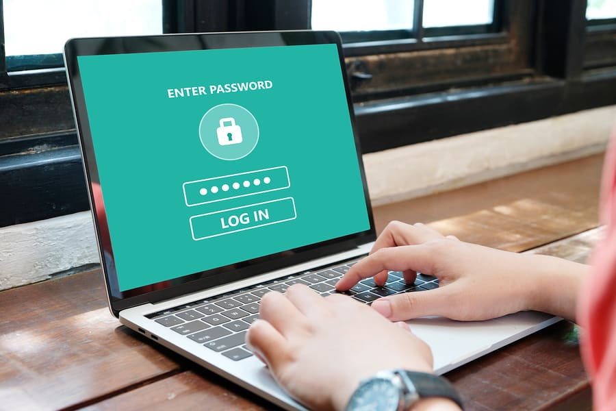 Passwords are a pain - but a good password that you don't reuse across services is a security essential.