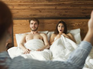 Extramarital affairs and other infidelity can be caught with hidden cameras