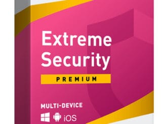 ZoneAlarm Extreme Security package front